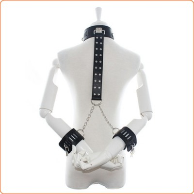 Wholesale Neck and Wrist Restraints - Adjustable And Locking