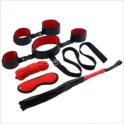 Wholesale Clasp Neoprene Bondage Kit