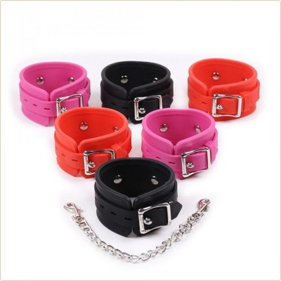 Wholesale Extreme Silicone Cuffs