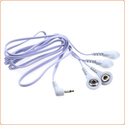 Wholesale Snap Electrode Lead Wires 4 In 1