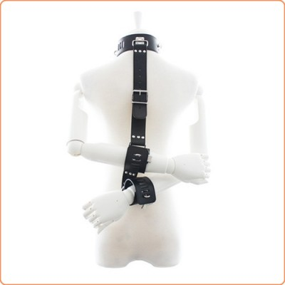 Wholesale Neck To Locking Wrist Restraint