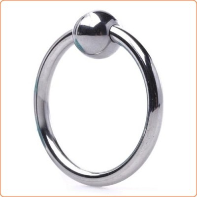 Wholesale Steel Cock Head Ring