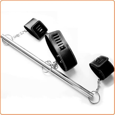Wholesale Stainless Steel Restraint Spreader Bar Kit with Collar