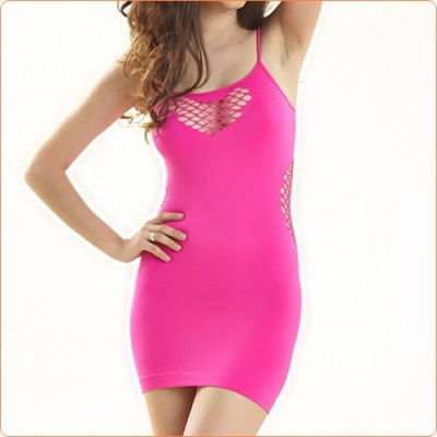 Wholesale High Quality Strappy Hot Dress For Ladies