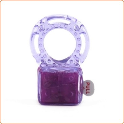 Wholesale Flashlight Cock Ring