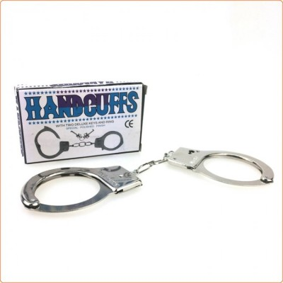 Wholesale Handcuffs With Deluxe Keys