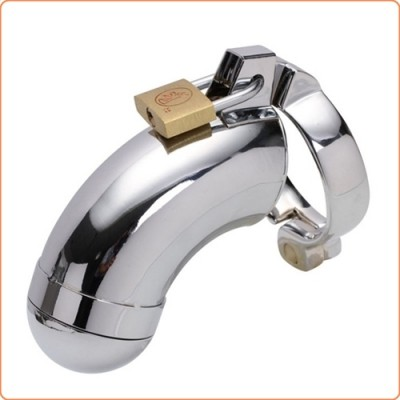 Wholesale Chastity Tube with Cock Tubing Cover Removable