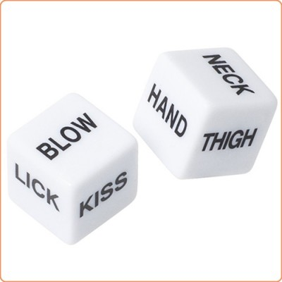 Wholesale Adult Love Dice Gambling Fun Sex Game