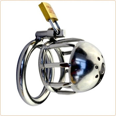 Wholesale Male Boundage Chastity Cage