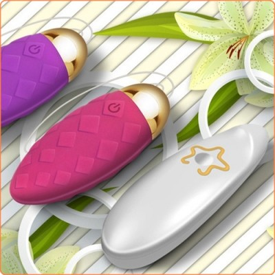 Wholesale Mannuo Dini Wireless Jump Egg