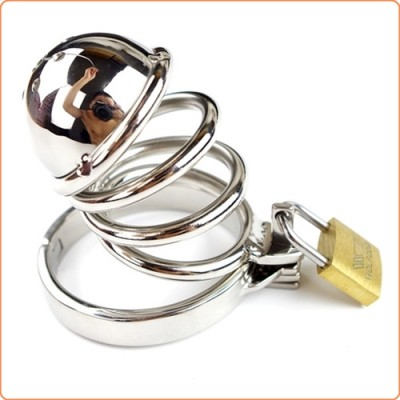 Wholesale Male Cock Chastity Cage