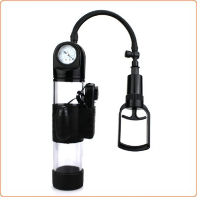 Wholesale Vibration Accu-Meter Power Pump