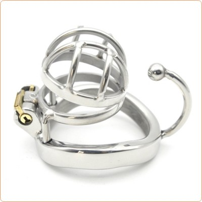 Wholesale Ball Hook Condemned Penetration Cage