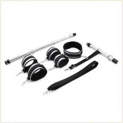 Wholesale Double Bar Body Bondage Kit