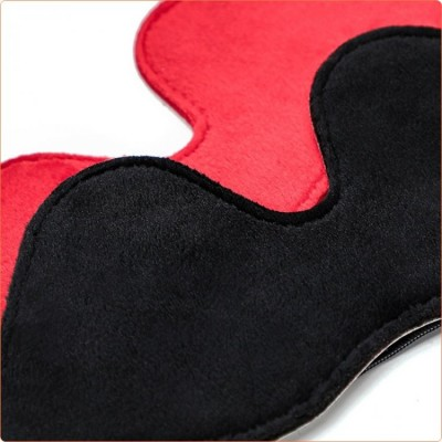 Wholesale Plush Fetish Blindfold