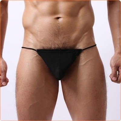 Wholesale Cheap G-string Hot Men Thong