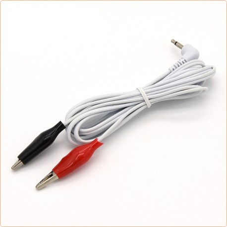 Wholesale Clip Lead Wires 2 In 1