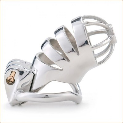 Wholesale HT Bird Cage Chastity Device