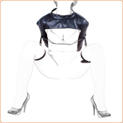 Wholesale Arm Binder Restraint Straitjacket