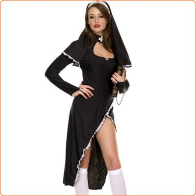 Wholesale Special Design Hollow Out Sister Role Playing Uniform