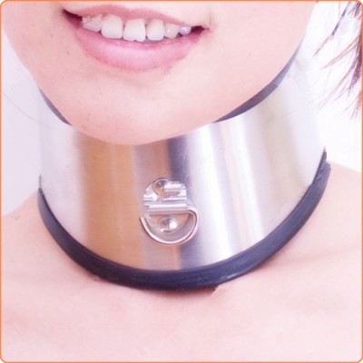 Wholesale Adjustable Stainless Steel Collar