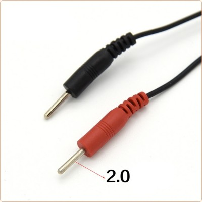 Wholesale Pin Lead Wires 2 In 1 - Double Color