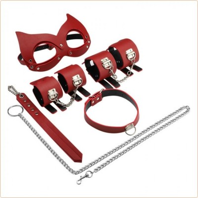 Wholesale Senior Bondage Kit - 5 Pcs
