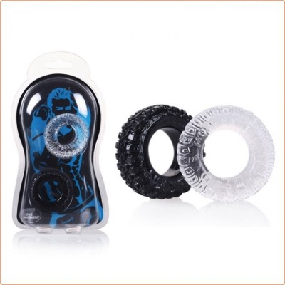 Wholesale Wheel Different Hardness Cockring