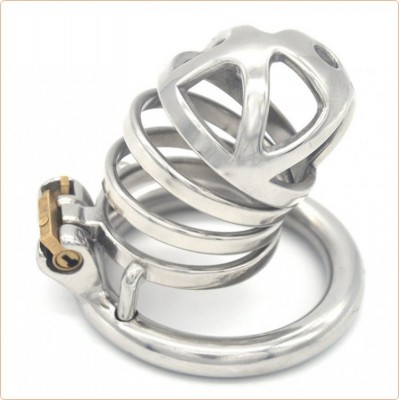Wholesale Net Male Chastity Device Cage