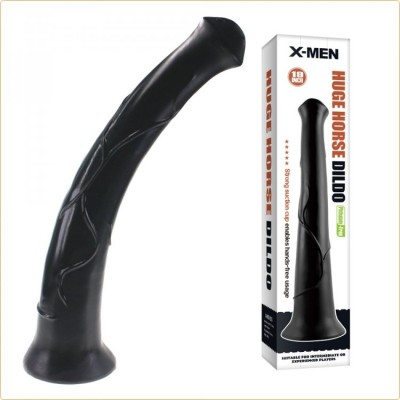 Wholesale Trojan Horse Huge Dildo - 17 Inch