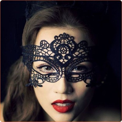 Wholesale Fashion And Chic Dancing Lace Mask
