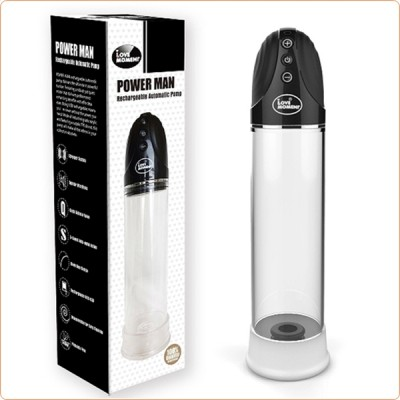 Wholesale Electric Penis Pump Penis Enlargement Device