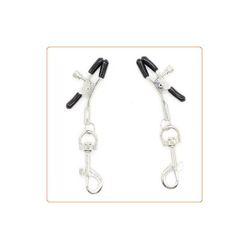 Wholesale Stainless Steel Clamp Nipple Stretcher