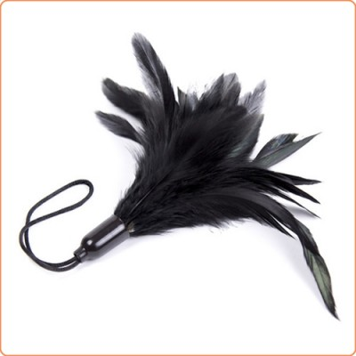 Wholesale Horn Feather Tickler