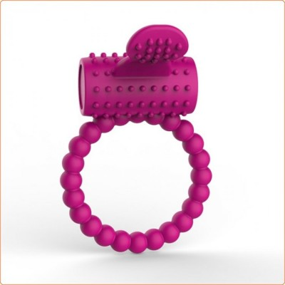 Wholesale Tongue Silicone Cock Ring