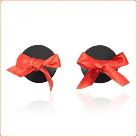 Wholesale Lather Pasties with Bows