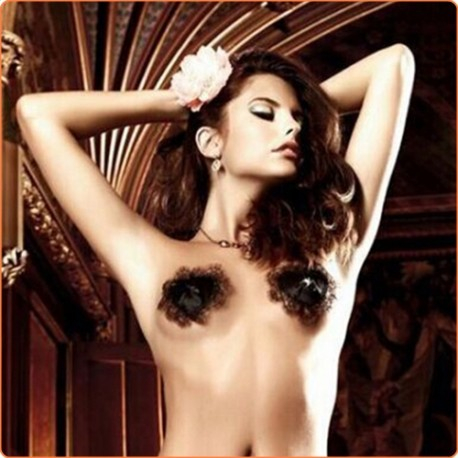 Wholesale Lace Pasties Nipple Covers