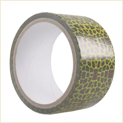 Wholesale Leopard Bondage Tape