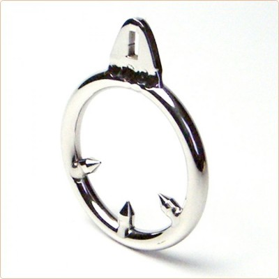 Wholesale Replacement Anti-falling Ring For Chastity Cage