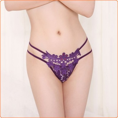 Wholesale Fashion Multi-color Thong For Women