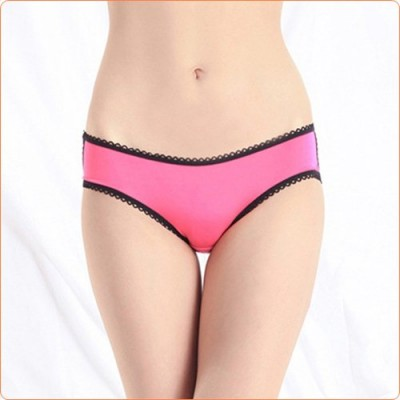 Wholesale Alluring Hollow Out Ass Bowknot Panty