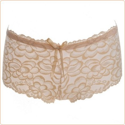Wholesale Different Colors Lace Hipster For Women Lingerie