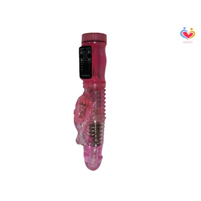 HEARTLEY-Mermaid-Rechargeable-Thrusting-Vibrator-AMVG1100PK036-3