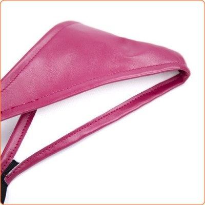 Wholesale Latex Rubber Stitched Blindfold