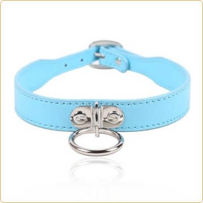 Wholesale Iron Ring Neck Collar
