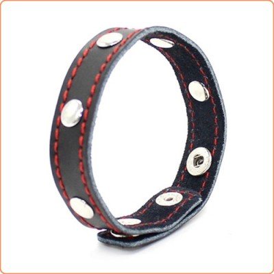 Wholesale Studded Adjustable Cock Ring