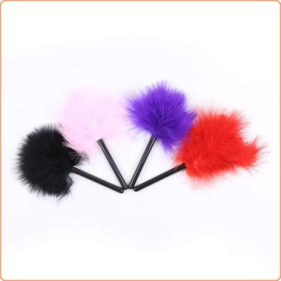 Wholesale Bondage Fancy Feather Tickler