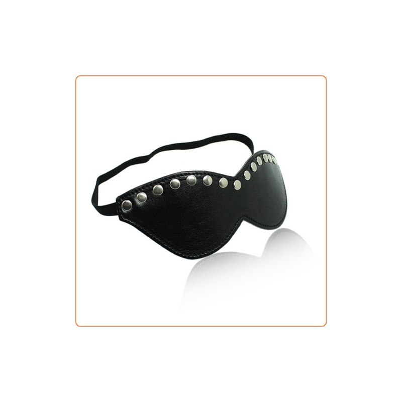 Wholesale Stud Blindfold Mask
