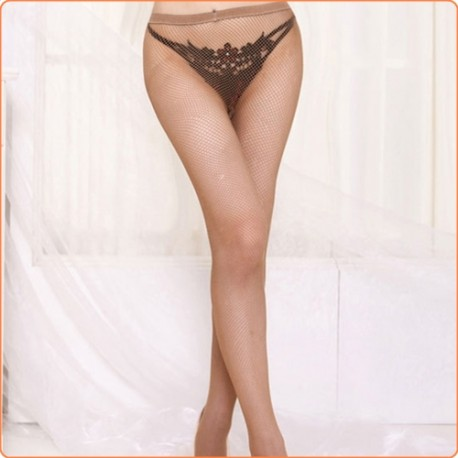 Wholesale Charming Simple Fishnet Sexy Stockings