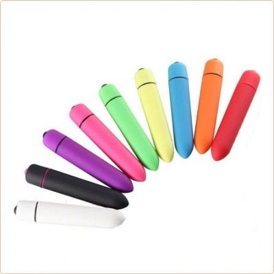 Wholesale 10 Speeds Frosted Pointed Bullet
